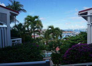 Gustavia Studio à vendre