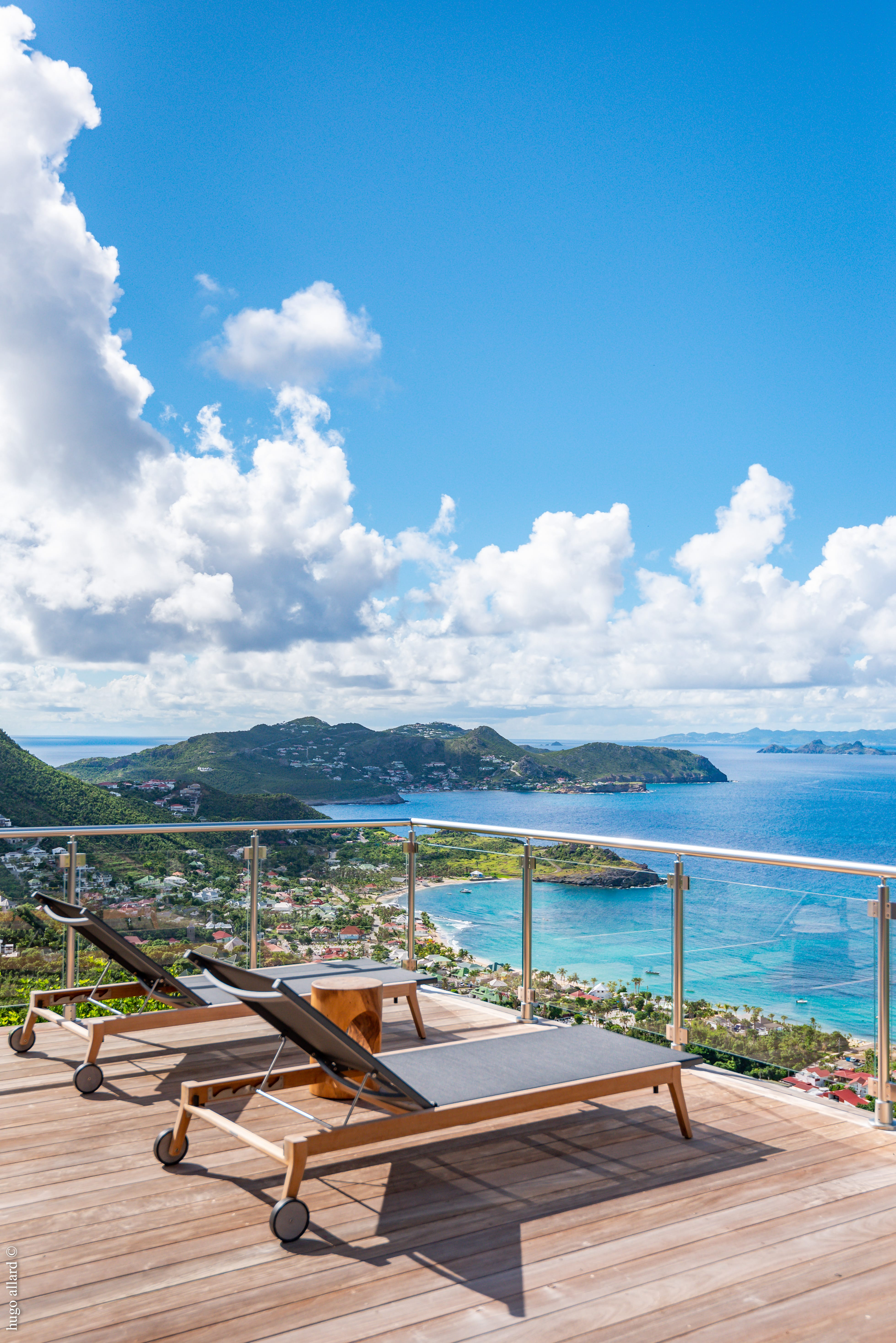 Real Estate in St Barts F.W.I