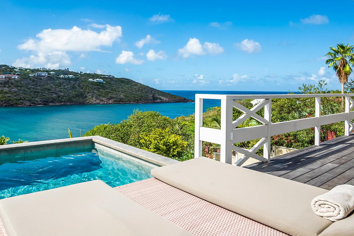 Marigot Bay - Roche Realty